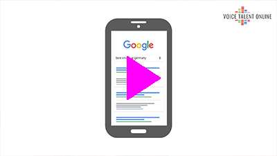 Thumbnail of German Localization for Google
