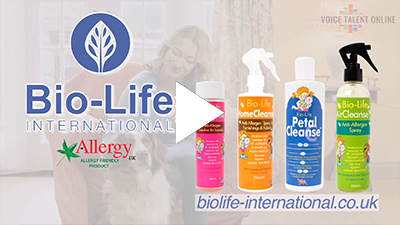 Thumbnail of Localization of a TV Ad for Bio-Life