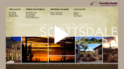 Featured image of SOUND DESIGN FOR NORTH SCOTTSDALE